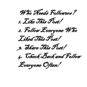 Follow Game